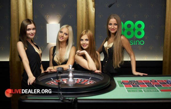 online casino dealer pley tube