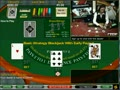 Blackjack at Dublinbet