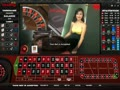 Live Roulette at Grand Bodog Casino